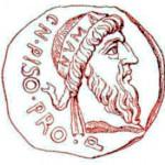 Нума Помпилий (753-673 до н.э.) правил в 715-673 гг. до н. э.