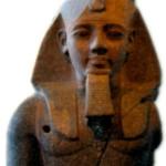 Рамсес II (1303/1294- 1212 до н. э.) правил ок. 1279-1212 гг. до н. э.