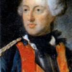 Иосиф II (1741-1790), король Германии с 1764 г., император Священной Римской империи с 1765 г.