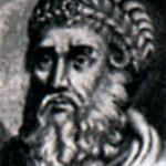 Ирод I Великий (73/74-4 до н.э) правил в 37-4 гг. до н. э.