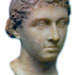 Клеопатра (69 - 30 до н. э.) правила в 51 - 30 гг. до н. э.