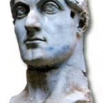 Константин I Великий, Флавий Валерий Аврелий (272-337) правил в 307-337 гг.