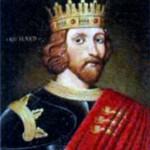 Ричард I Львиное Сердце (1157-1199), герцог Аквитании, король Англии, герцог Нормандии с 1189 г.