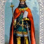 Карл IV (1316-1378), король Чехии с 1346 г., король Германии с 1346 г., император Священной Римской империи с 1355 г.