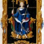 Карл V Мудрый (1338-1380), король Франции с 1364 г.