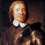 Оливер Кромвель (1599-1658), 1-й лорд-протектор Англии, Шотландии и Ирландии с 1653 г. Художник Г. де Грайер