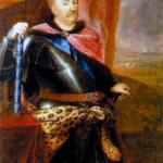 Ян III Собеский (1629-1696), король Польши с 1674 г.