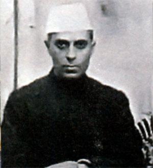 Джавахарлал Неру (1889-1964), 1-й премьер-министр Индии (1947-1964)