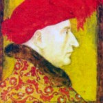 Людовик II Анжуйский (1377 - 1417)