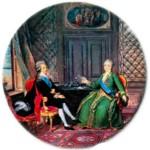 Переговоры Екатерины II и шведского короля Густава III