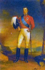 Артур Ве.члингтон. Художник Дж.Доу. 1823-1825 гг.