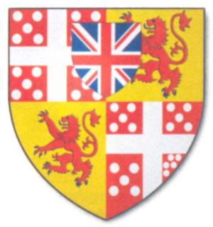 Герб герцога Веллингтона